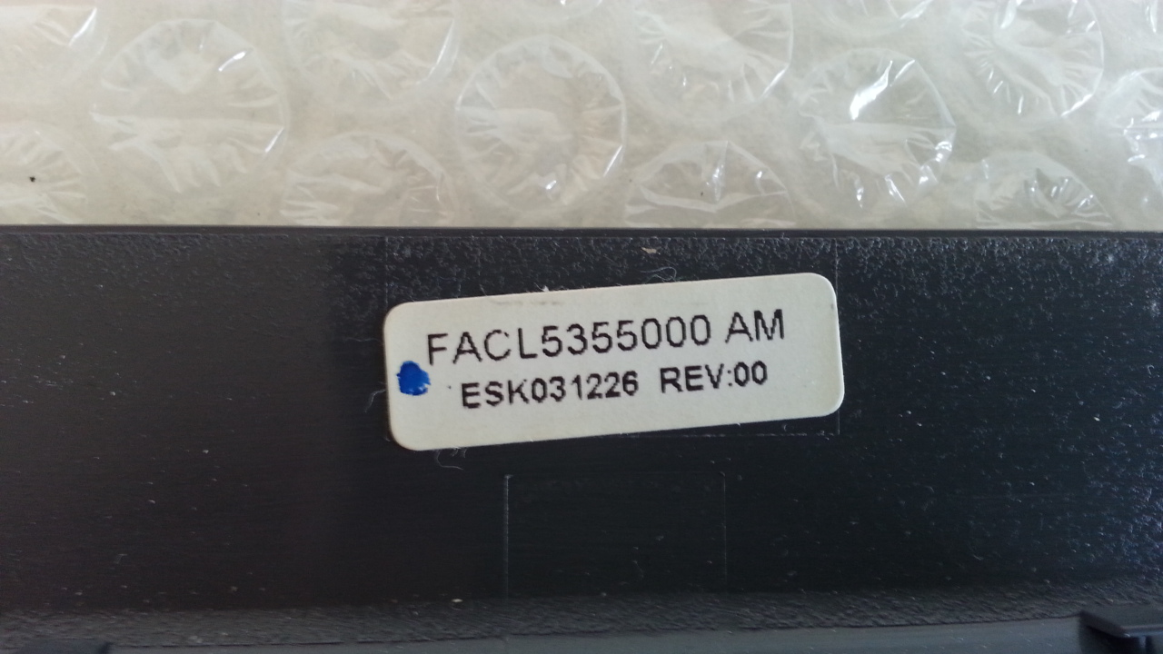 FACL5355000 LCD...